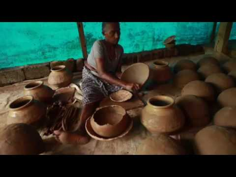 Pottery traditions of the  Pattanam region   KCHR BM production 2012  A documentary