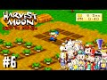 Harvest Moon Back To Nature Primeira Colheira 6 mp3