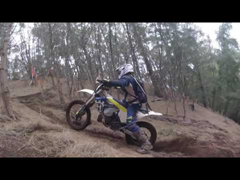 2016 Hare And Hound Race At Kahuku Motocross Track