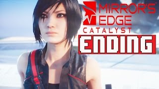 Download Video Mirror's Edge Catalyst Ending and Final Boss Full Game MP3 3GP MP4