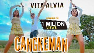 Vita Alvia - Cangkeman    DJ Semongko Santuy (Official Video)