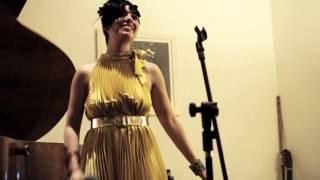 Rita Braga - Quando eu penso na Bahia