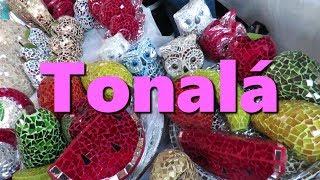 Tonalá, Jalisco | México | Tianguis de artesanías
