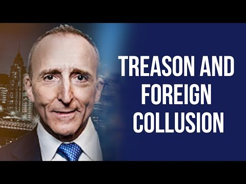 Former FBI Agent on Treason and Foreign Interference