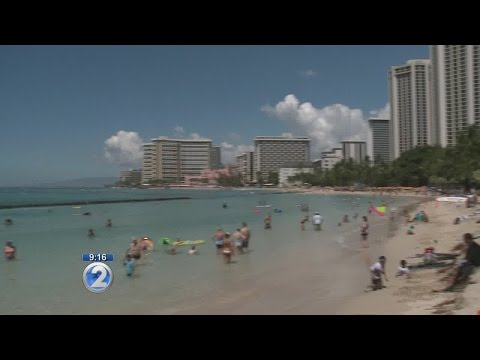 Hawaii ranks as healthiest state in the nation