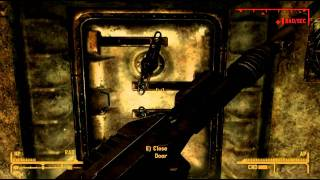 Fallout New Vegas: Hard luck Blues quest