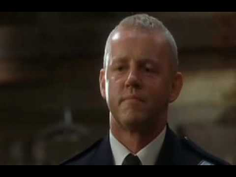 David Morse - The Green Mile - Butterfly - Crazy Town