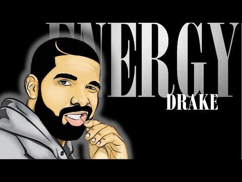 Lyrics Energy x DRAKE