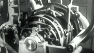 How mechanical typesetting works (Intertype, Linotype, Hot Metal)