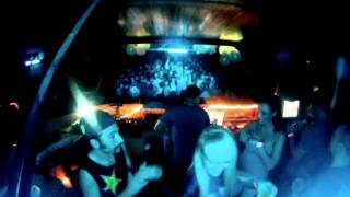 MASIA 19/11/2011 TARANTUPOWA´s aftermovie part 3 - Dj JUANMA