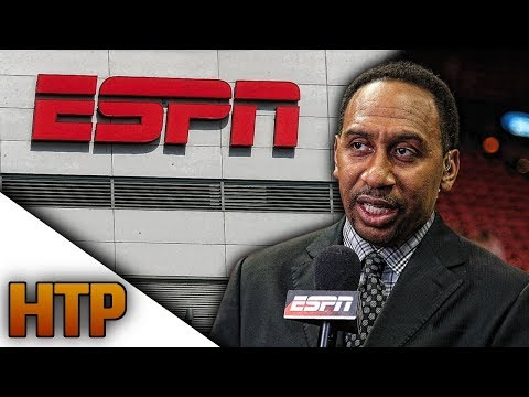 Are Sports Networks Going To DIE Soon? -  Hoop Talk Podcast #37 