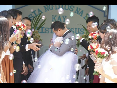 Wedding Day By MCT Productions (Our Love Will Never Fade By Quinn Erwin)