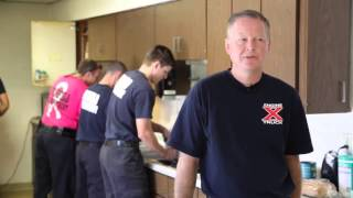 Firehouse Cooking