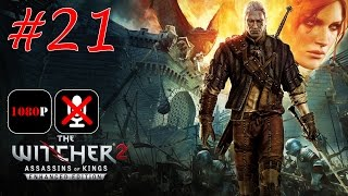 The Witcher 2: Assassins of Kings Enhanced Edition #21 Малена