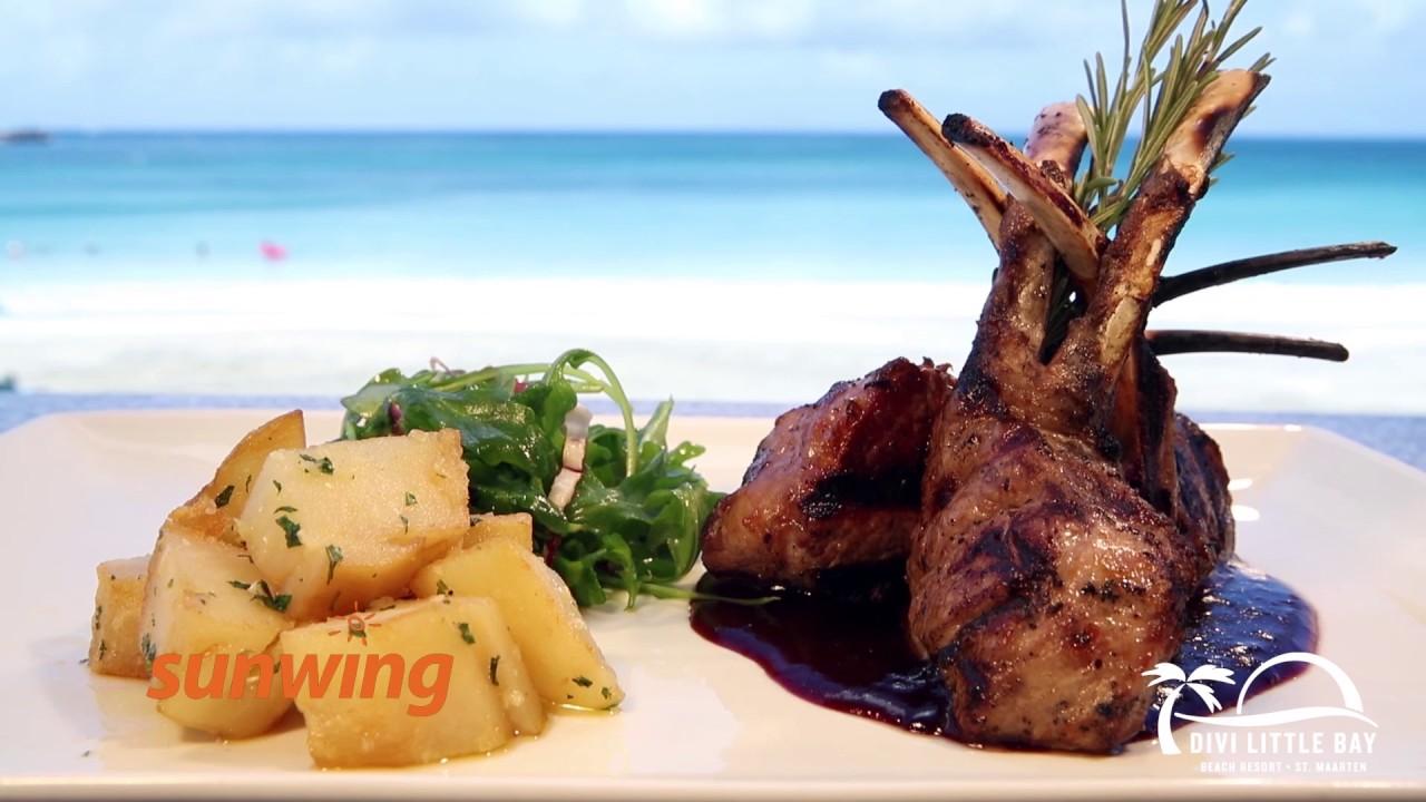 Divi Little Bay Beach Resort St Maarten I Sunwing Doovi