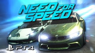 Need For Speed (Multiplayer) - ��������� �����! #6