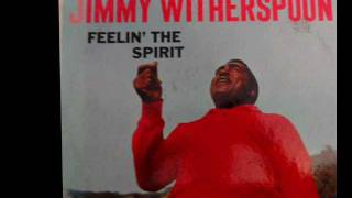 TESTIFYING by Jimmy Witherspoon