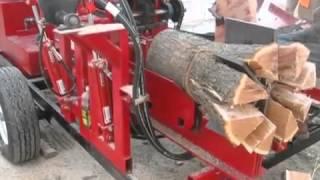 Распиловка и обработка леса на колесах! Homemade Firewood Processor Detroit Diesel Powered(Все о автомобилях. Автомобили всех марок. Все автомобили. Этот ролик находят по ключевым словам: авто прико..., 2014-06-29T12:29:57.000Z)