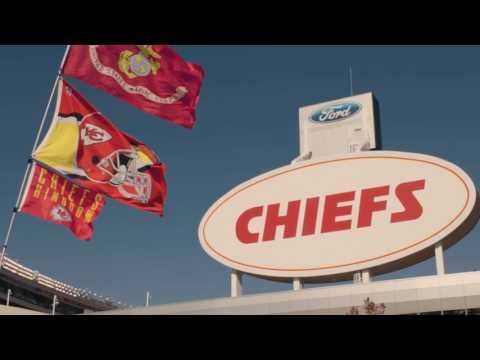 "Kansas City Chiefs | ""Our Story"" | Pump Up 2017 ᴴᴰ"