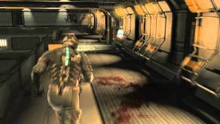 Dead Space 1 Infinite Credit farming glitch in Chapter 2