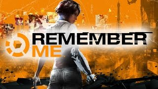 Remember Me - Game Movie