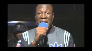 Stormzy | Fire In The Booth Cypher 2014 Highlights