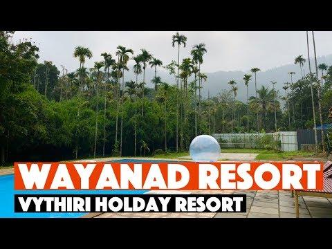 Vythiri Village Holiday Resort Trip - Road trip on Mercedes Benz GLC 220D, Mysore to Wayanad