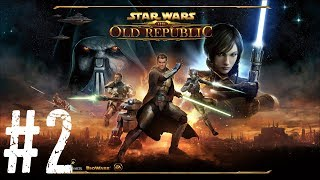 The Old Republic [PC] - Na żywo