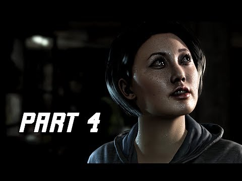 HIDDEN AGENDA Gameplay Walkthrough Part 4 - Break In (PS4 Pro Let's Play Commentary)