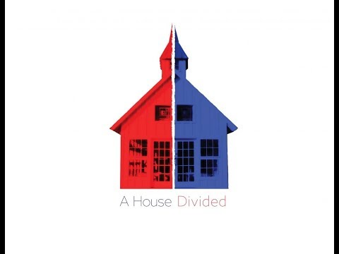 March 3, 2019 - Sunday Service - The United Methodist Church (A House Divided Series)
