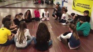 ABDA DANCERS KIDS CLASS LATIN