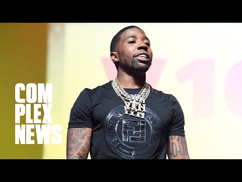 YFN Lucci Talks 'Wish Me Well 3,' Seems Over Social Media, & Gives Artists Free Game
