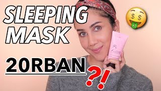 Sleeping Mask TERMURAH!! | suhaysalim