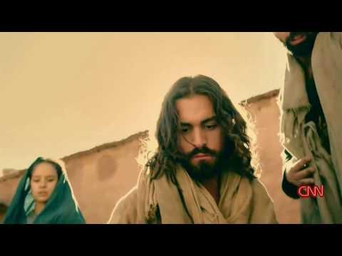 Когда устанут мои руки... Красивое и трогательное обращение к Иисусу Христу.