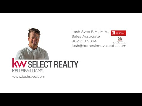 Josh Svec - KW Select Realty