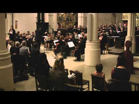 Hampstead Sinfonietta - Mozart, Grand Mass in C Minor, Kyrie