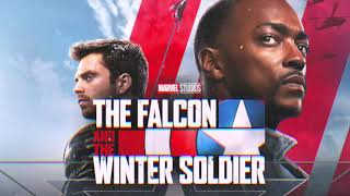"The Falcon and The Winter Soldier Official Trailer Song ""Is You Ready"" (Epic Trailer Version)"