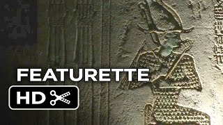 The Pyramid Featurette - Myths (2014) - Horror Movie HD