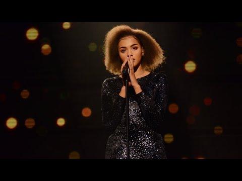 Kadiatou Holm Keita: Say something – Christina Aguilera – Idol 2018 - Idol Sverige TV4