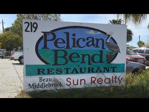 Pelican Bend Restaurant, Isles Of Capri, FL