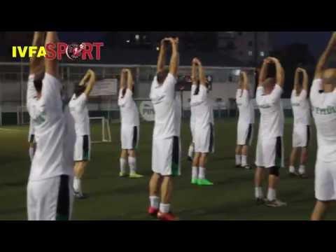 IVFA SPORT; Bornova 9 Eylül Masterler-İzmir