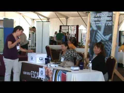 2010 Northern Minnesota Reservation Economic Summit and Trade Show III