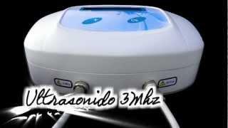 Ultracavitador 40khz + Ultrasonido 3 Mhz 2 en uno. Voltalab® Lipostation.