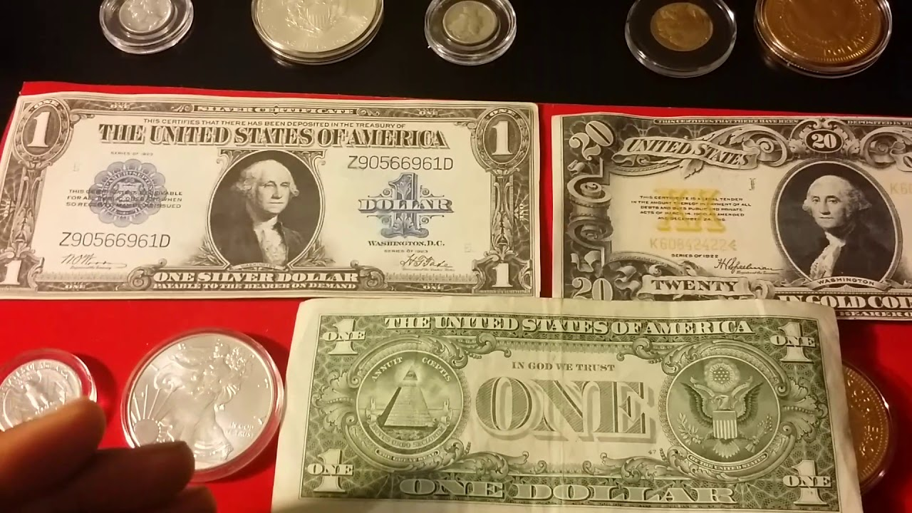 Part 3 Gold And Silver Consutional Money Article 1 Section 10 Sovereign Indigenous Foreign