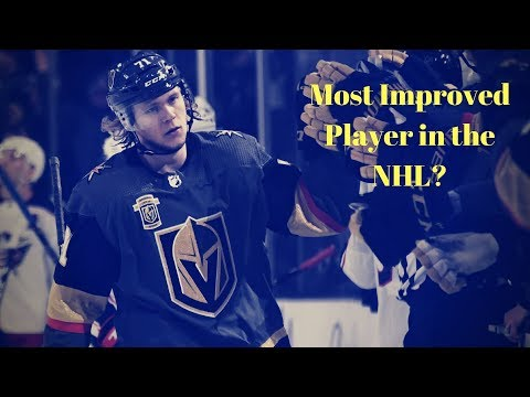 NHL Awards 2018 most Improved players top 5!