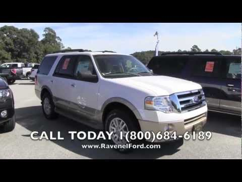 FORD EXPEDITION XLT Review SUV Videos Heavy Duty Tow Over - Ford expedition invoice price