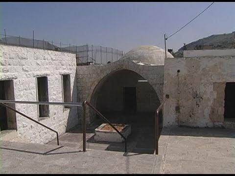 Nablus, Joseph's Tomb
