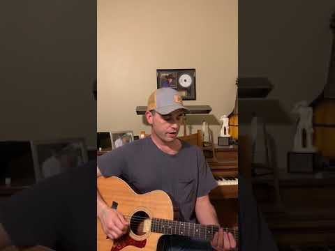 Hello Darlin - Cover By Will Banister