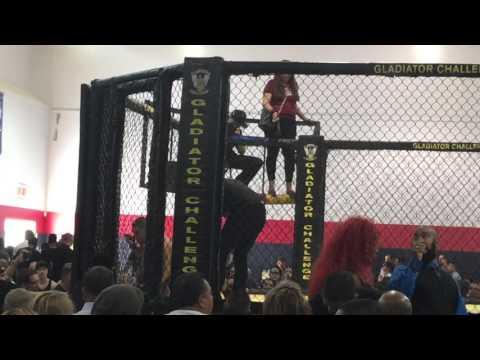 Ryan G fight 3