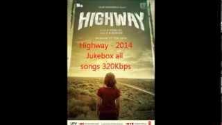 Highway 2014 - Audio HQ - Juke box all songs